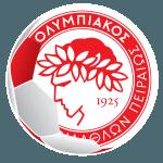 Olympiacos Melbourne School Logo